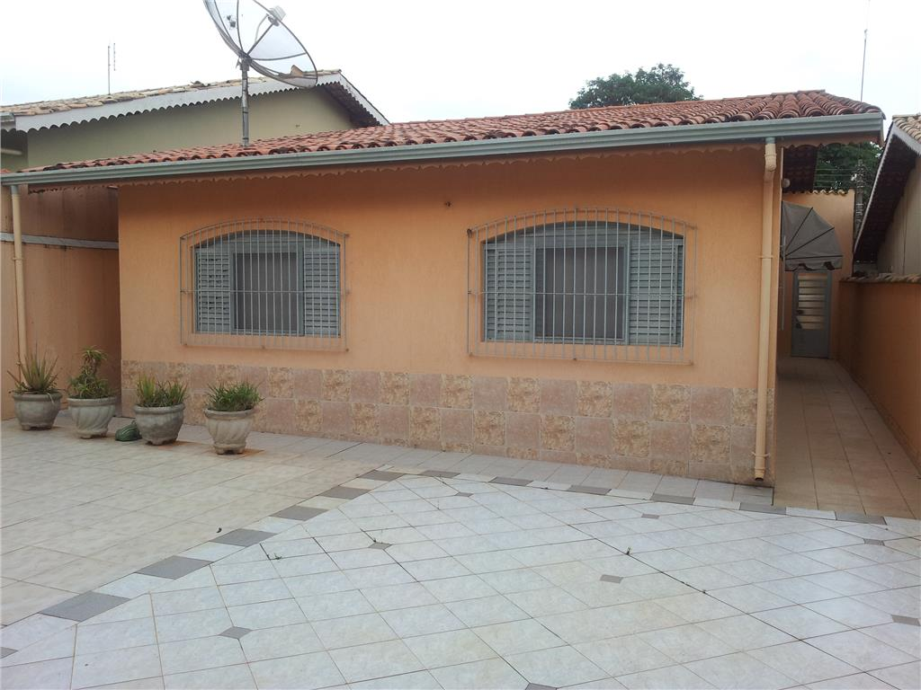 Casa residencial à venda, Vila Loanda, Atibaia - CA0536.