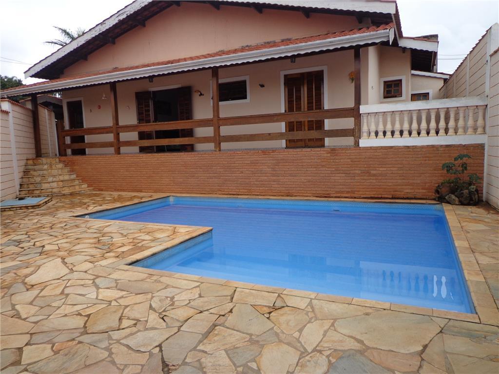 Casa  residencial à venda, Jardim Jaraguá, Atibaia.