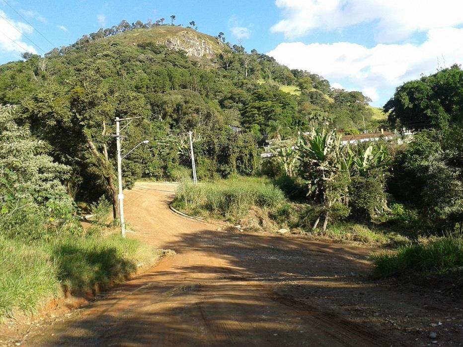 Terreno  residencial à venda, Parque Res Itaguacu, Atibaia.