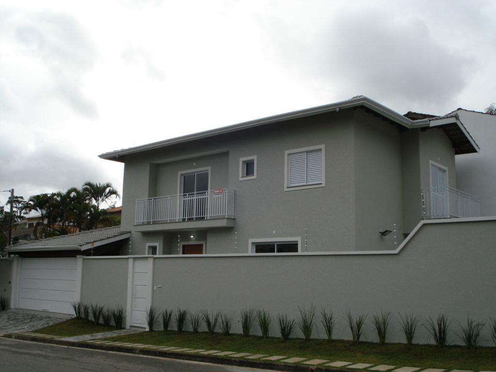 Casa  residencial à venda, Nirvana, Atibaia.
