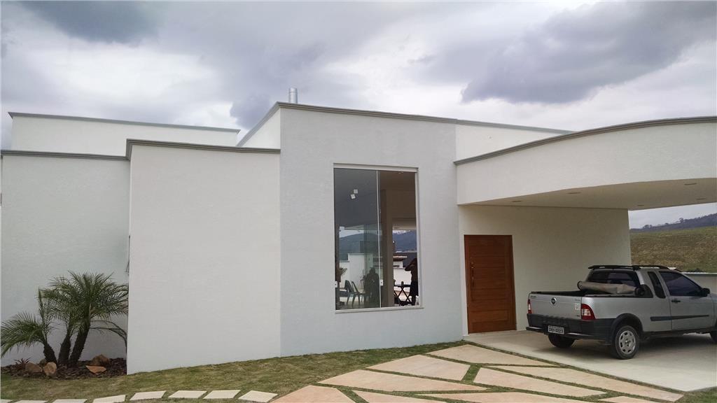 Casa residencial à venda, Condomínio Fechado, Atibaia - CA03...