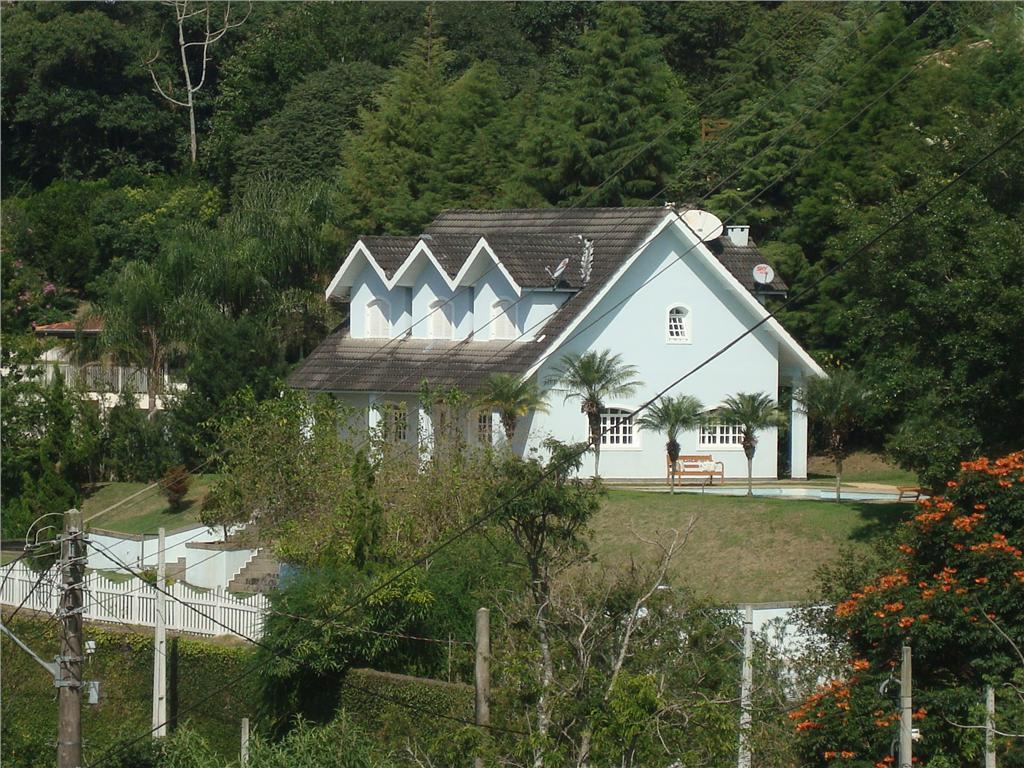 Sobrado residencial à venda, Portal dos Nobres, Atibaia - SO...