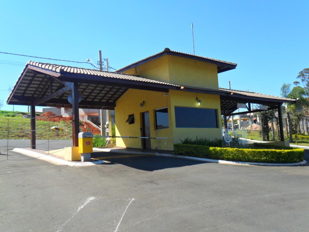 Casa  residencial à venda, Condomínio Terra de Atibaia I, At...