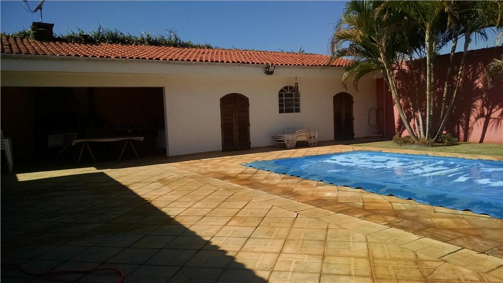 Selecione residencial à venda, Vila Helena, Atibaia.