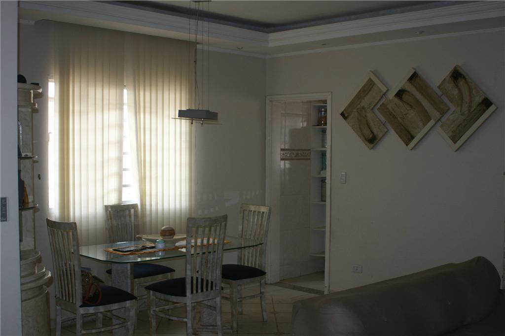 Casa residencial à venda, Jardim Imperial, Atibaia - CA0367.