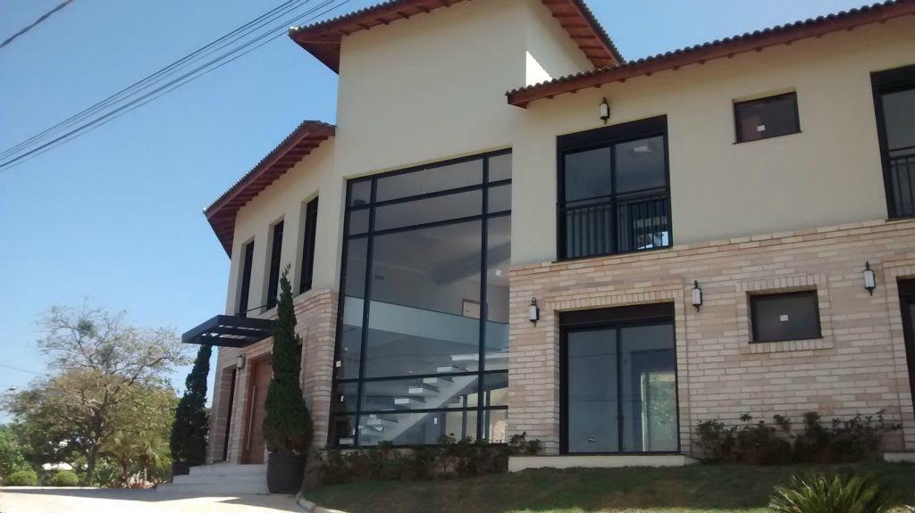 Casa residencial à venda, Condomínio Fechado, Atibaia - CA05...