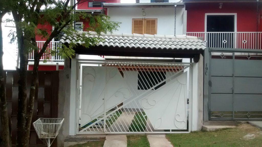 Sobrado residencial à venda, Vale das Flores, Atibaia - SO01...