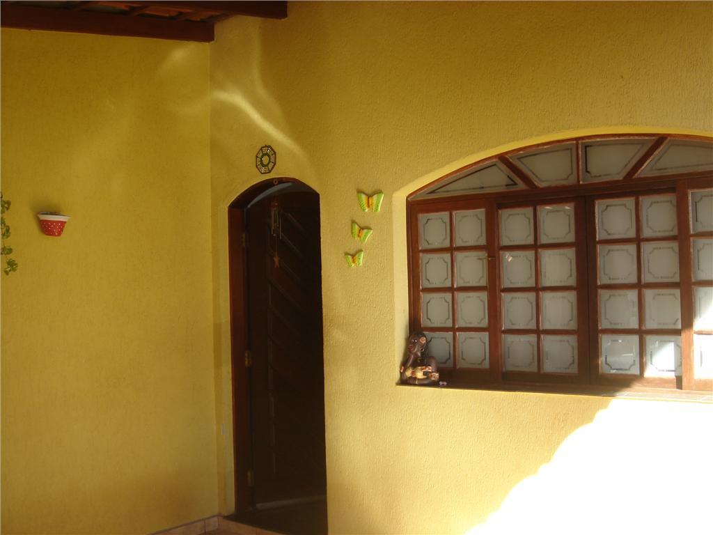 Casa residencial à venda, Jardim dos Pinheiros, Atibaia - CA...