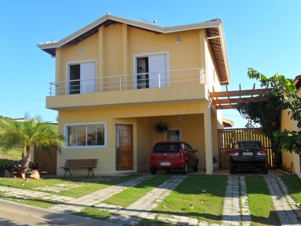 Sobrado  residencial à venda, Atibaia Park I, Atibaia.