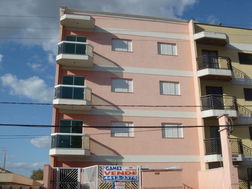 Apartamento residencial à venda, Alvinópolis, Atibaia - AP00...