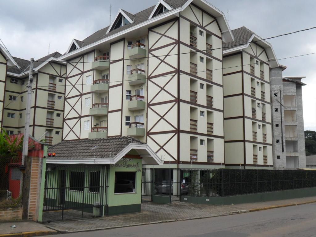 Apartamento residencial à venda, Atibaia Jardim, Atibaia - A...