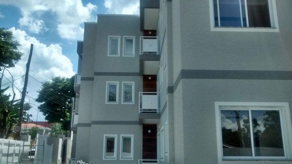 Apartamento residencial à venda, Vila Giglio, Atibaia - AP00...