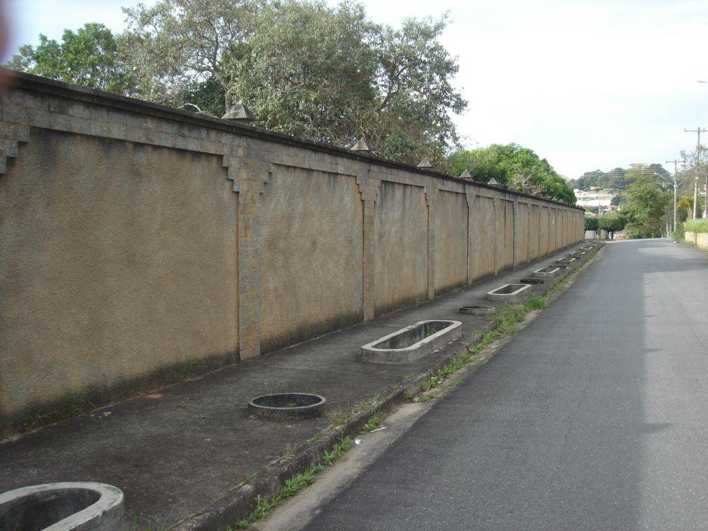 Terreno residencial à venda, Jardim São Nicolau, Atibaia - T...