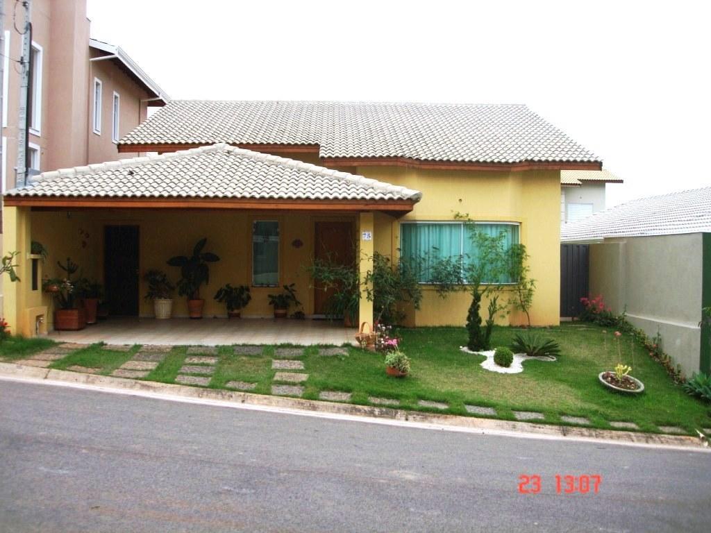 Casa  residencial à venda, Residencial Pedra Grande, Atibaia...