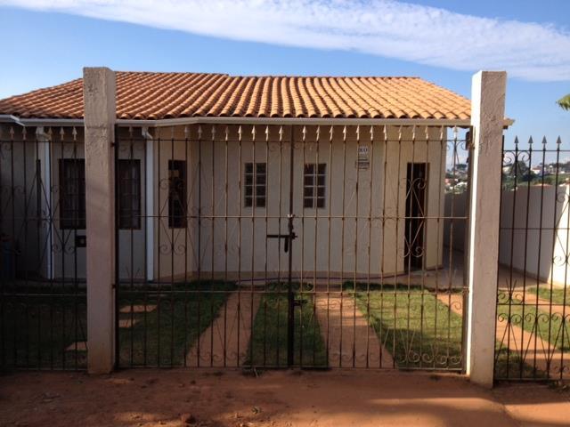Casa residencial à venda, Jardim Jaraguá, Atibaia - CA0476.