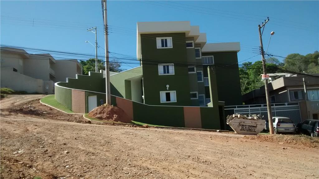 Apartamento residencial à venda, Jardim Maristela, Atibaia -...
