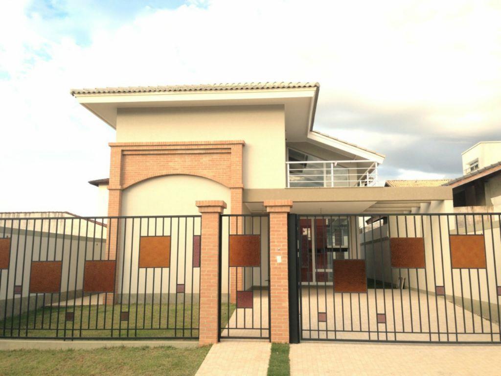 Casa  residencial à venda, Loteamento Quadra dos Príncipes, ...