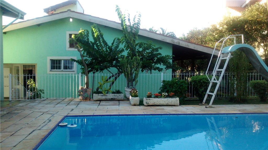 Casa residencial à venda, Jardim das Flores, Atibaia - CA035...