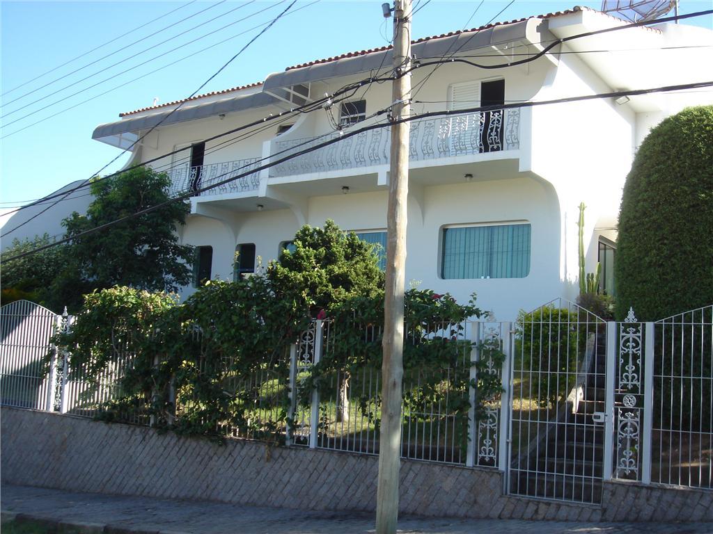 Casa  residencial à venda, Arco Iris, Atibaia.