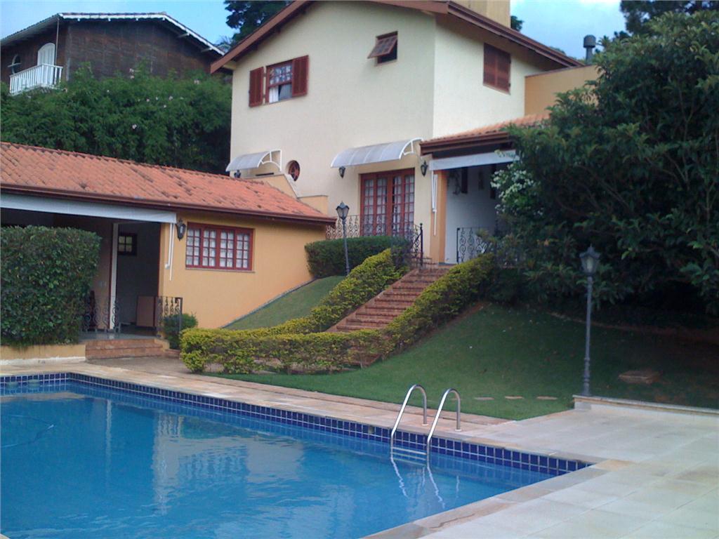 Casa residencial à venda, Condomínio Flamboyant, Atibaia - C...