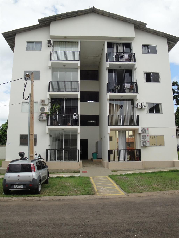 Apartamento Calafate Rio Branco