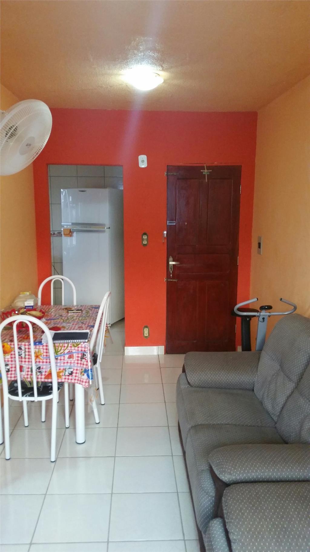 Apartamento Izaura Parente Rio Branco