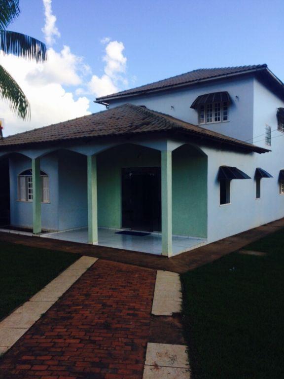 Casa Vila Acre Rio Branco