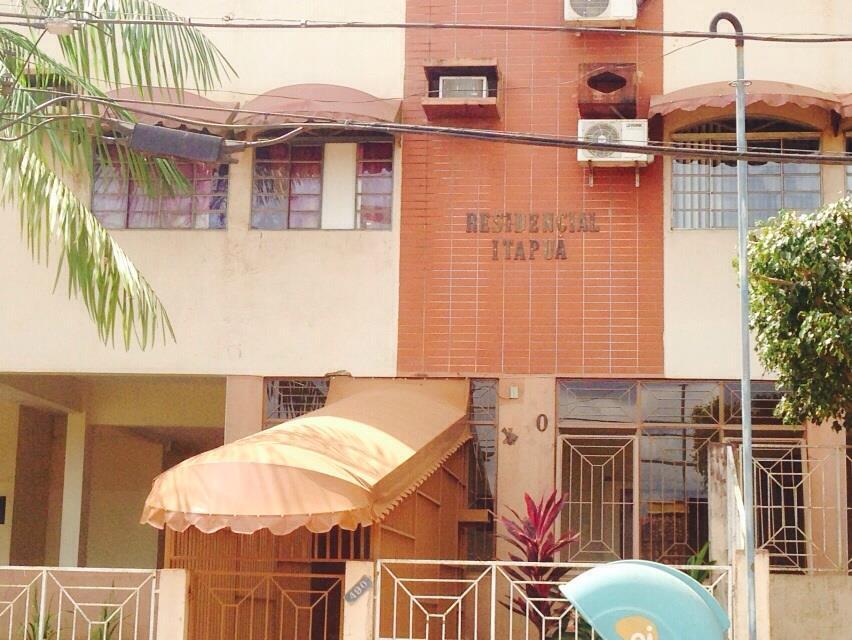 Apartamento Loteamento Dos Engenheiros Rio Branco