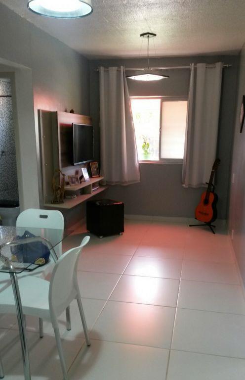Apartamento Conjunto Manoel Julião Rio Branco