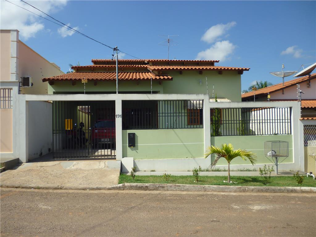 Casa Loteamento Novo Horizonte Rio Branco