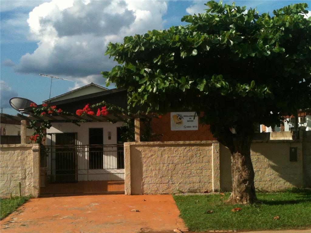 Casa Jardim Tropical Rio Branco