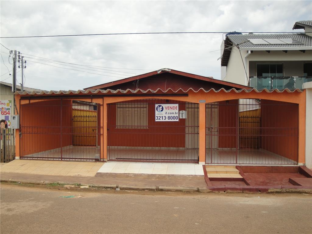 Casa Nova Esperança Rio Branco