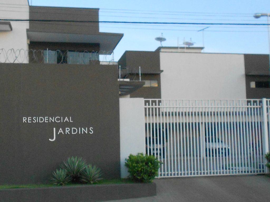 Casa Jardim América Rio Branco