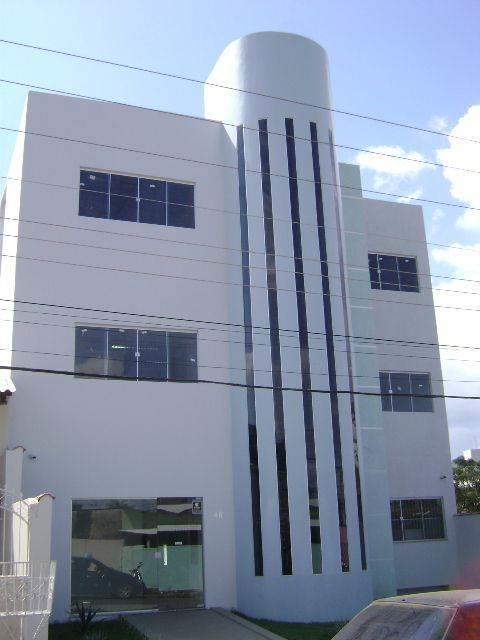 Sala Bosque Rio Branco