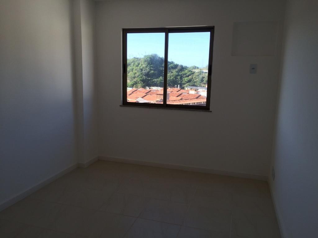 Apartamento em Praia Grande  -  Arraial do Cabo - RJ