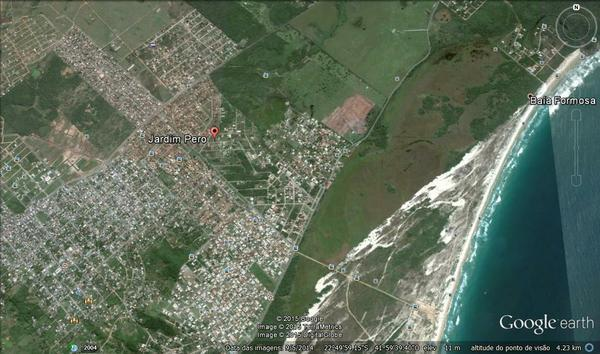 Cabo Frio RJ - Terreno à venda