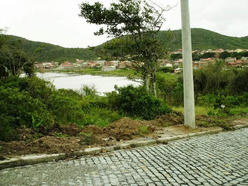 Lote/Terreno em Peró  -  Cabo Frio - RJ