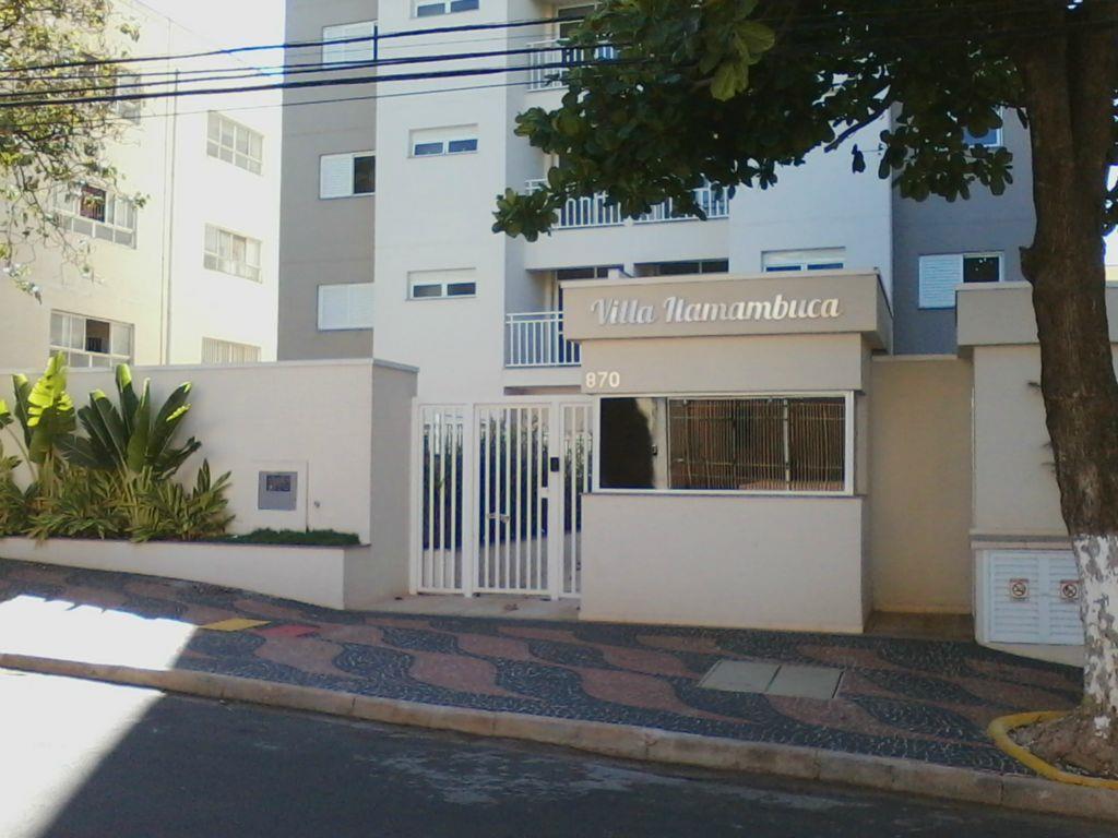 Cobertura residencial à venda, Bonfim, Campinas.