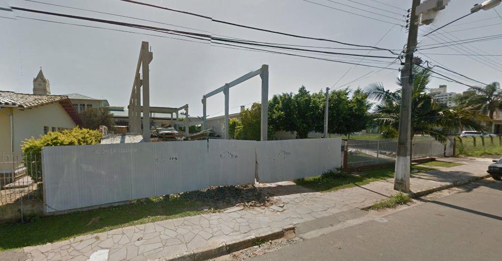 Terreno em Criciúma! de Webbimóveis