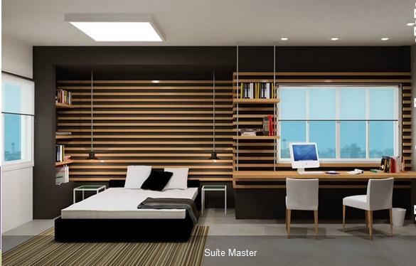 Apartamento dois dormit�rios, su�te com sacada, cozinha americana, churrasqueira, espera para split, uma vaga garagem. (Clique para ver)