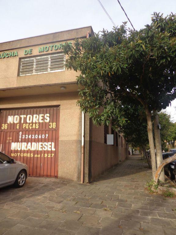 Mais 4 foto(s) de PREDIO COMERCIAL - PORTO ALEGRE, Navegantes