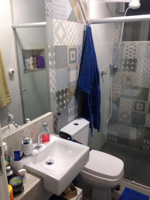 Apartamento em Parque Califórnia  -  Campos dos Goytacazes - RJ