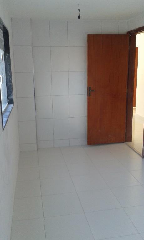 Apartamento em Parque Rosário  -  Campos dos Goytacazes - RJ