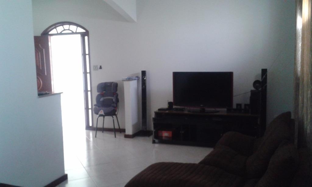 Casa em Centro  -  Campos dos Goytacazes - RJ