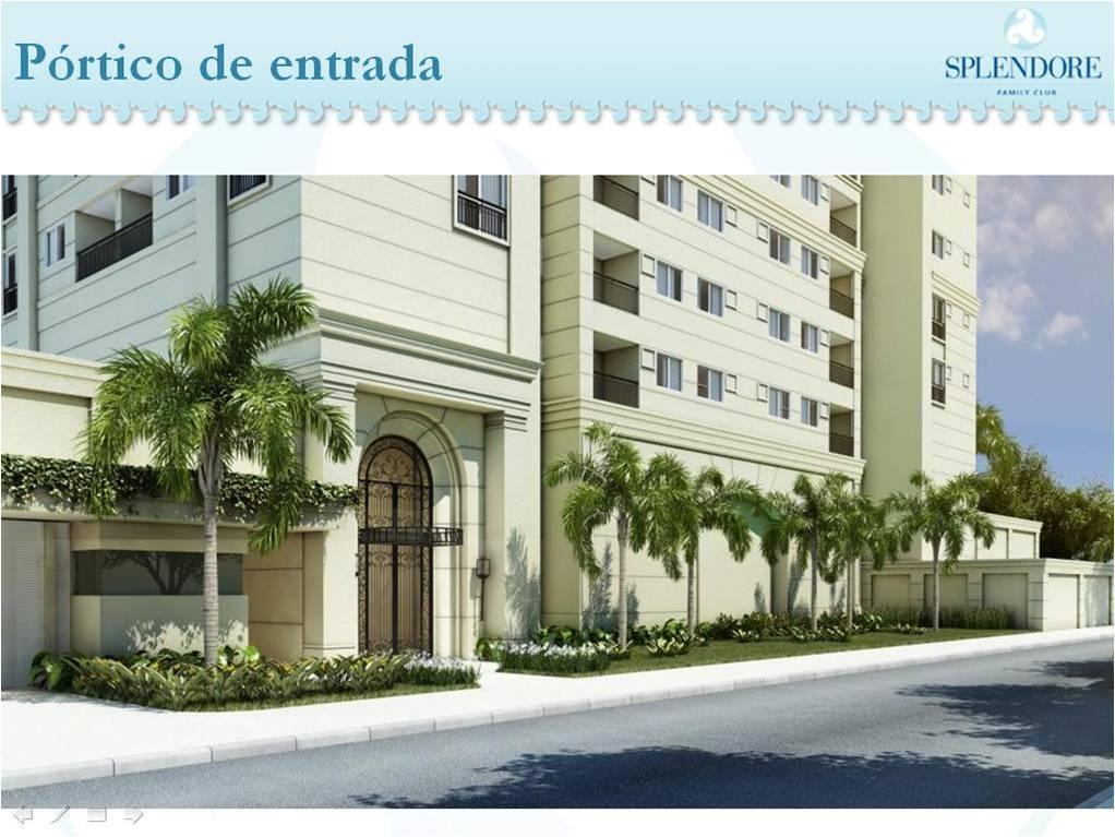 Apartamento em Centro  -  Campos dos Goytacazes - RJ