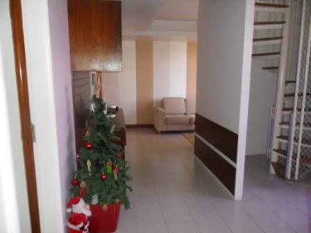 Campos dos Goytacazes RJ - Apartamento Duplex à venda