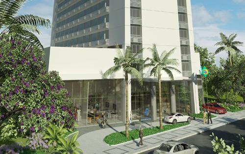 Campos dos Goytacazes RJ - Flat à venda