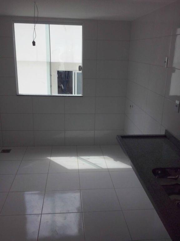 Apartamento em Horto Municipal  -  Campos dos Goytacazes - RJ