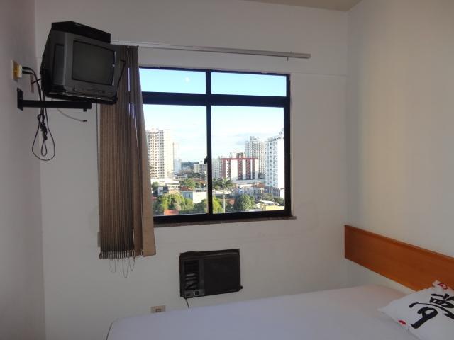 Flat em Centro  -  Campos dos Goytacazes - RJ