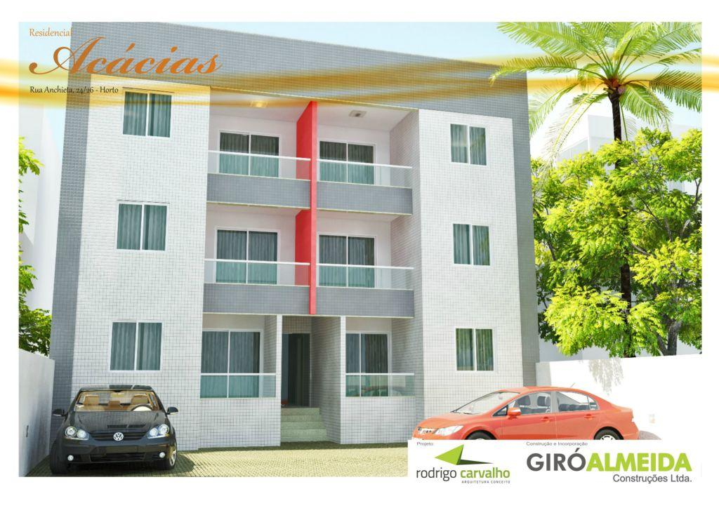Campos dos Goytacazes RJ - Apartamento à venda